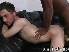 blacks on boys - Mason Evans