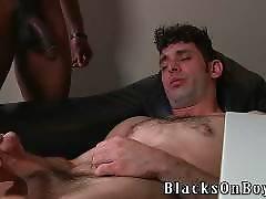 blacks on boys - Adam Park
