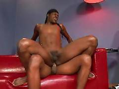 After giving his stud an unforgettable oral satisfaction, naughty gay Billy Long, goes down on all fours and gets his ass drilled from behind. This black hottie gets down and dirty with his fuck buddy and got his anal pounded and crammed with a hard. Bill