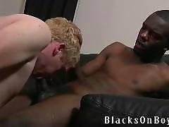 blacks on boys - Intrigue and Kevin